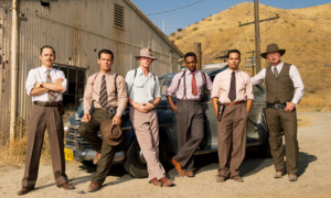 Photos: The Gangster Squad