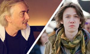 Regisseur Christophe Van Rompaey über seine rebellische Jugend,  Depressionen und die Generation Z