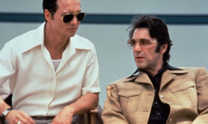 Pictures: Donnie Brasco