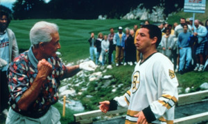 Pictures: Happy Gilmore