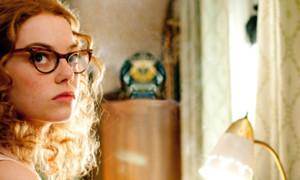 Woddy Allen will Emma Stone