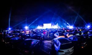 Allianz Drive-In Cinema Zug