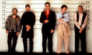 Photos: The Usual Suspects