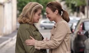 Sage femme - Ein Kuss von Béatrice