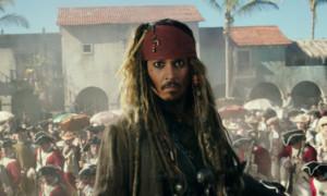 La Chronique de Theo – Pirates des Caraïbes : La Vengeance de Salazar  (Vidéo)