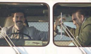 Pictures: Borat