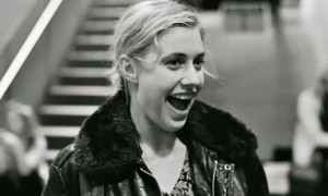 Photos: Frances Ha