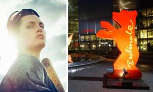 Berlinale 2017: Schweizerin Ella Rumpf startet voll durch