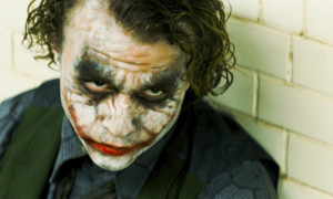 Pictures: The Dark Knight
