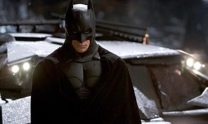 Bilder: Batman Begins