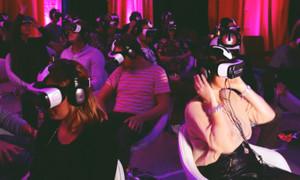Virtual Reality, die Zukunft des Kinos?