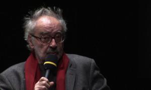 Marcel Ophüls et Jean-Luc Godard, La rencontre de St-Gervais