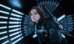 Rogue One: A Star Wars Story – Des DVD à gagner