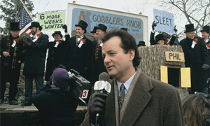 Pictures: Groundhog Day