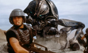 Pictures: Starship Troopers