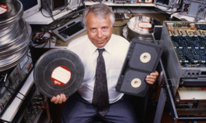 Aber auch ein eher unbekannter Schweizer kann sich Oscar-Gewinner nennen: Stefan Kudelski gewann 1965, 1977, 1978 und 1983 den Tech-Oscar, mit dem er für seine Erfindung im Bereich Tonaufzeichnung ausgezeichnet wurde.