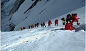 Sherpas – Die wahren Helden am Everest