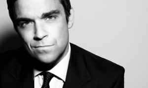 Robbie Williams at the Electric Proms (BBC)