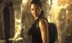 Photos: Tomb Raider