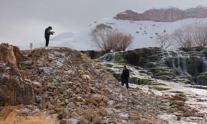 One-Man-Show im afghanischen Hinterland