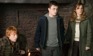 Pictures: Harry Potter and the Order of the Phoenix
