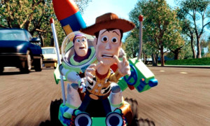 Pictures: Toy Story