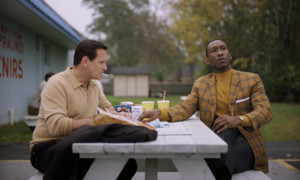 Pictures: Green Book