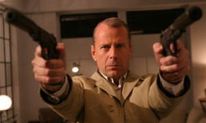 Photos: Lucky Number Slevin
