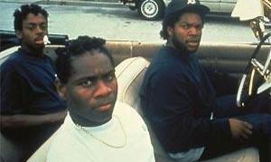 Boyz'n the Hood - Jungs im Viertel