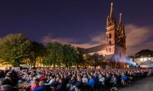 Allianz Cinema Basel II (09.08.-15.08.)