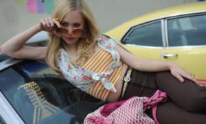 Bilder: Dirty Girl