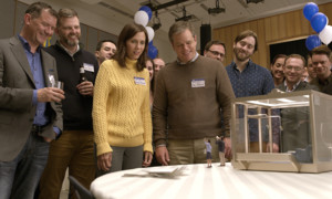 Photos: Downsizing