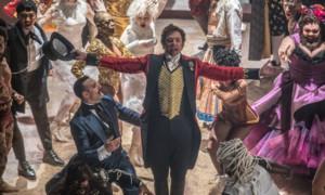 The Greatest Showman – Gagnez vos places de cinéma!