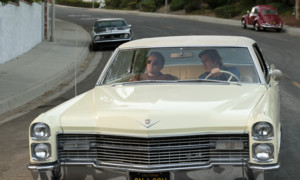 Bilder: Once Upon a Time... in Hollywood