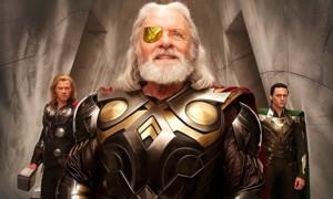 Photos: Thor