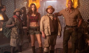 Photos: Jumanji: Next Level