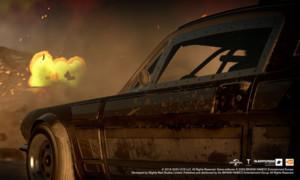 «Fast & Furious Crossroads» für die PS4