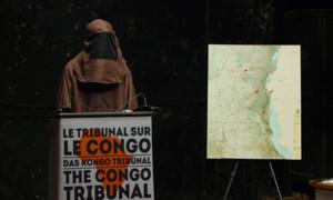 Le tribunal sur le Congo
