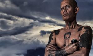 The Borneo Case - Bruno Manser lebt weiter
