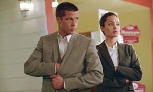 Bilder: Mr. und Mrs. Smith