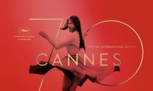 Le programme des 70 ans de Cannes dévoilé
