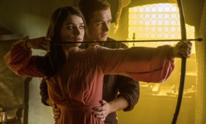 Pictures: Robin Hood