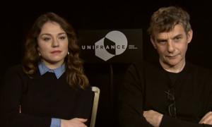 Emilie Dequenne & Lucas Belvaux nous parle du film polémique: Chez Nous.