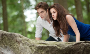 The Twilight Saga: Bis(s) zum Ende der Nacht - Teil 2
