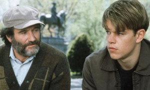 Pictures: Good Will Hunting