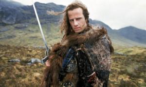 Pictures: Highlander