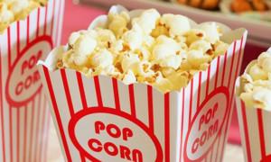 Cineman-Überraschungsgrümpelkiste