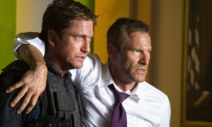 Photos: Olympus Has Fallen