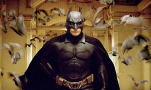 Nolans nächster Batman-Film wird sein letzter