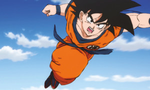 Dragon Ball Super: Brolly